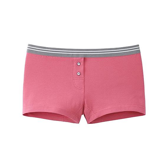 Quần lót Uniqlo Hàng xách tay Nhật - Boy Shorts